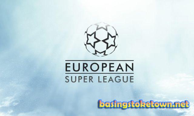 Penggemar Basingstoke Fc Geram Atas Rencana Liga Super Eropa