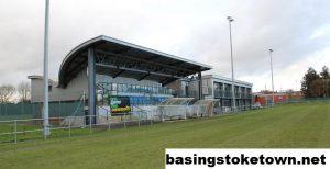 Presiden Basingstoketown FC Melayangkan Gugatan Atas Camrose