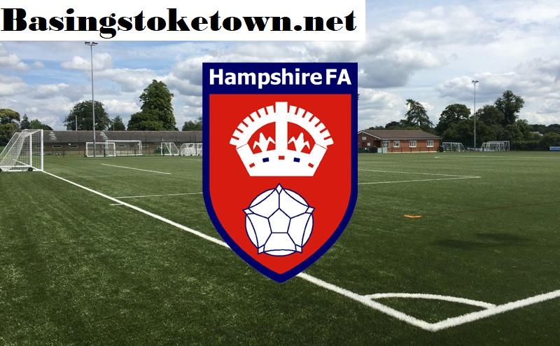 Basingstoke Town FC Bersiap Untuk Stadion Baru di Winklebury