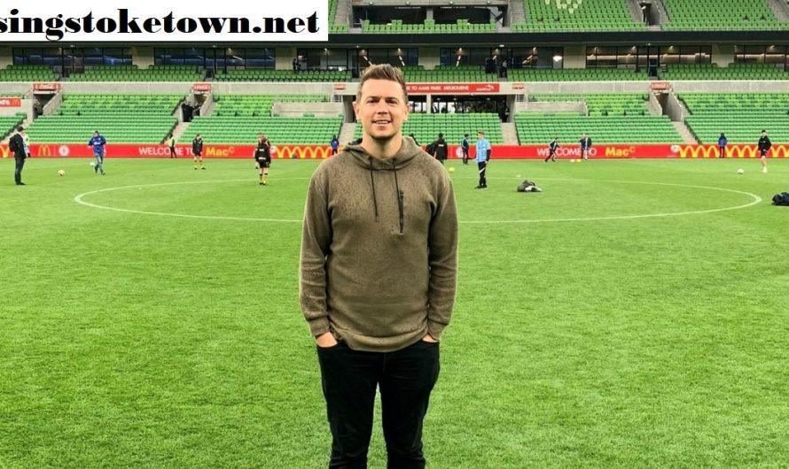 Basingstoke Town FC: Jack Miller Ditunjuk Sebagai Ketua Sementara