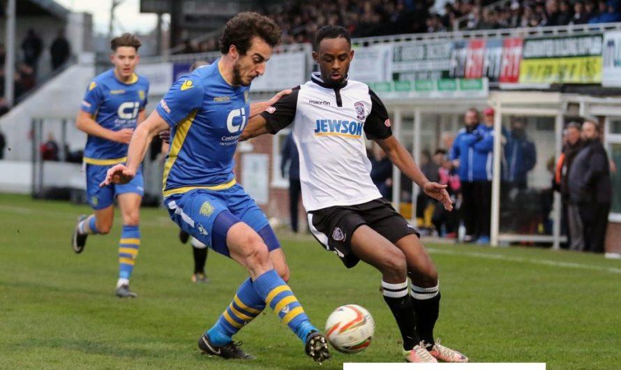 Masa Depan Tidak Pasti Untuk Klub Basingstoke FC