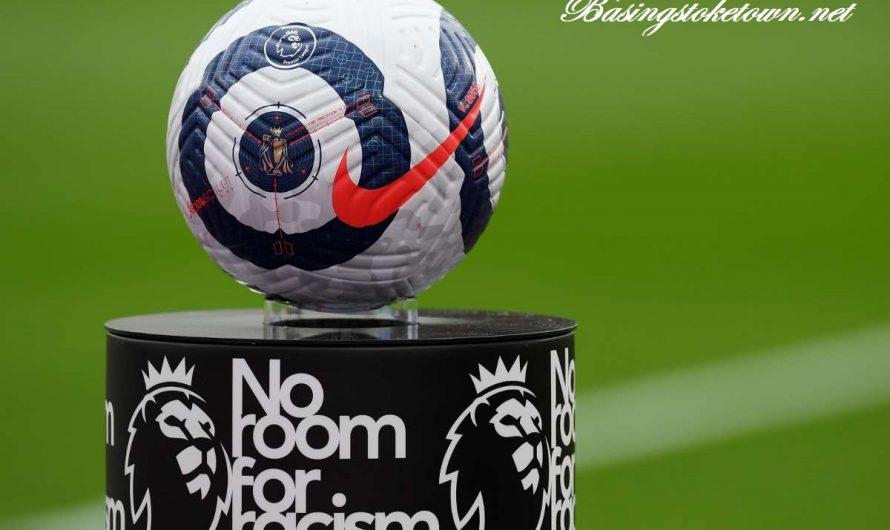 Sistem Liga Sepak Bola Inggris Yang Mungkin Perlu Kalian Ketahui
