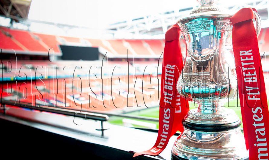 Klub Liga Inggris Bertanding Dengan Kompetitif di Piala FA