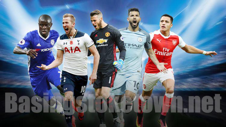 Liga Premier Tidak Akan Merilis Pemain Untuk Internasional