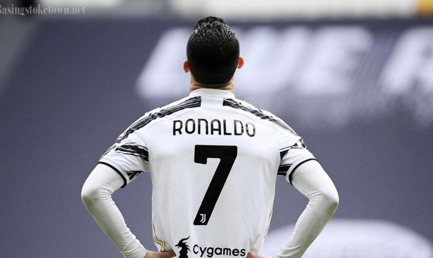 Alasan Kembalinya Cristiano Ronaldo Ke MU Tidak Ditayangkan Di TV Inggris