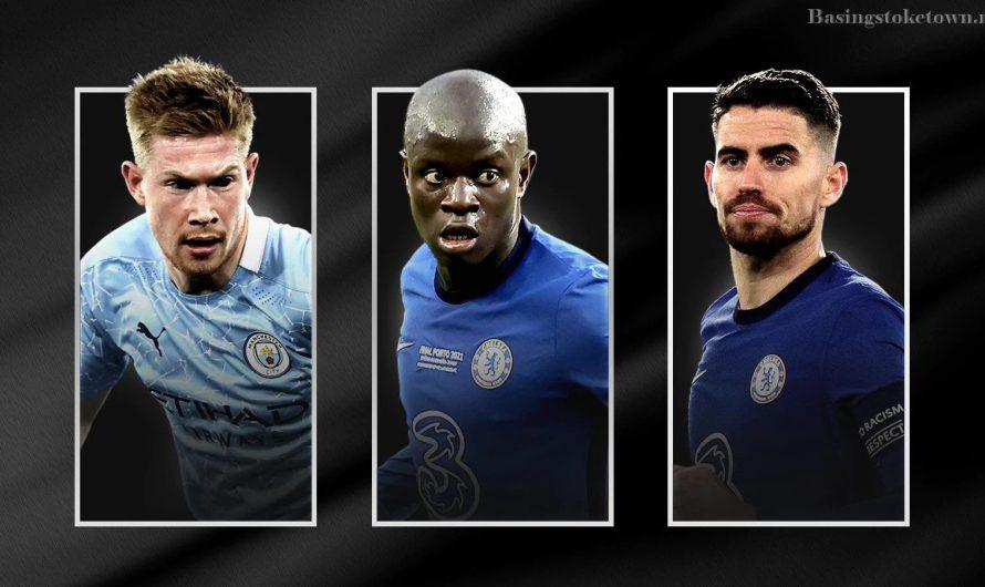 7 Pemain Yang Telah Mencetak Gol Terbaik di Sepak Bola Liga Inggris
