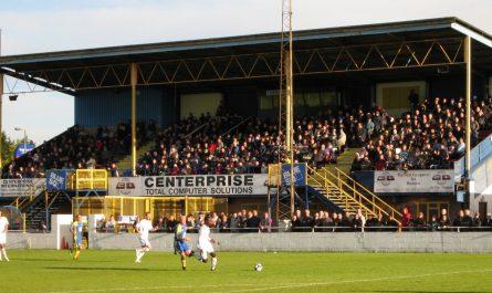 Basingstoke Town Football