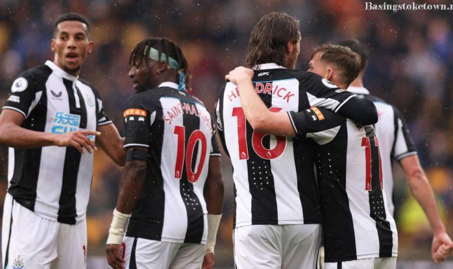 5 Pertandingan Yang Menentukan Newcastle United di Era Premier League