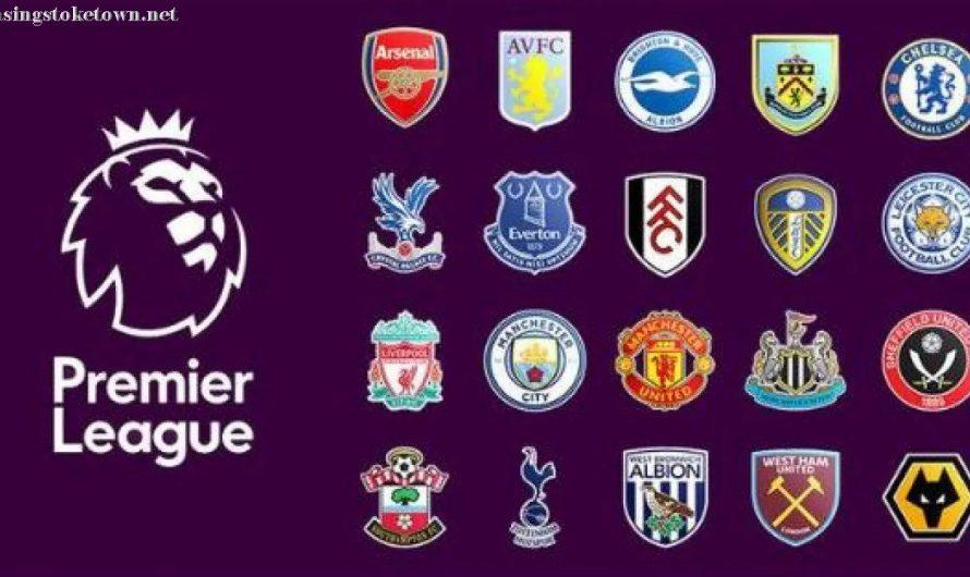 Beberapa Tim di Liga Inggris Yang Mengalami Pasang Surut